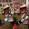 QGOOs of the Royal Gurkha Rifles