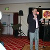 Ken (Butlins blazer) introducing 'the turn'