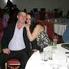 Craig Torvell and partner Jo...see text.