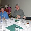 Neil Parson, Barry Sutton...one on the chin Colin