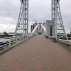 A rather spectacular bridge - to IWM North